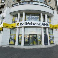 Raiffeisen - credit prin internet banking