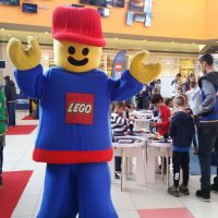 LEGO - Coresi Shopping Resort Brasov