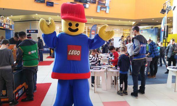 LEGO - Coresi Shopping Resort Brașov