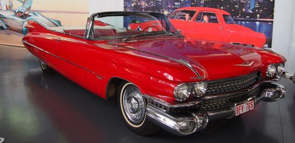 mașină vintage