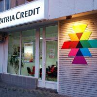 Patria Credit