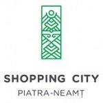 logo Shopping city Piatra-Neamț