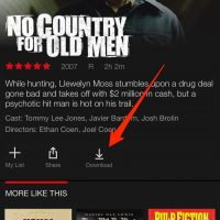 Netflix download 2